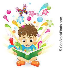 שימחה, ללמוד