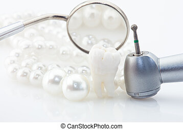 שיניים בריאים, מושג