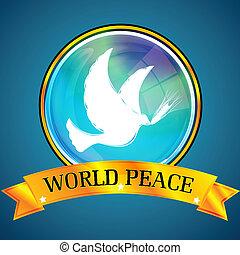 שלום של עולם