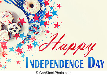 שמח, יום עצמאות