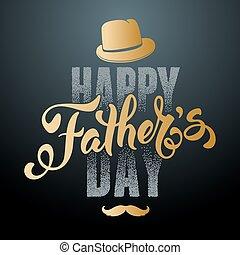 שמח, יום של אבות