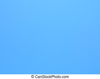 שמיים כחולים, רקע
