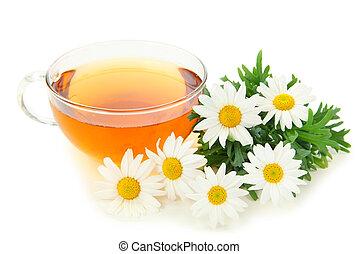 תה הרבאלי, קמומיל