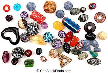תכשיטים, merchandises
