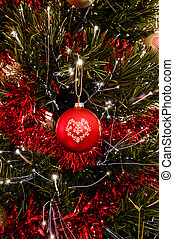 תכשיט זול של חג ההמולד