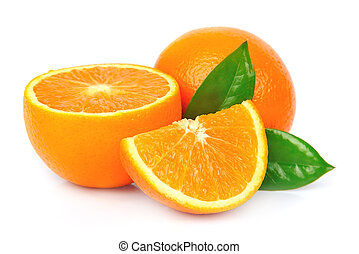 תפוז, פרי