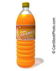 תפוז שותה, לרענן