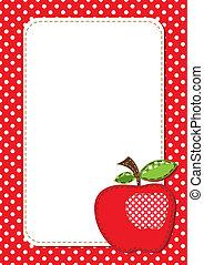 תפוח עץ, רקע