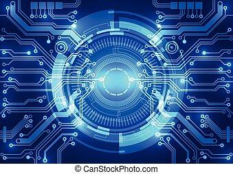 תקציר, רקע., וקטור, טכנולוגיה, style., עתידי