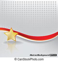 תקציר, רקע, זהב, כוכבים