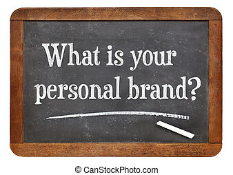 あなたの, ブランド, 何か, main, 個人的