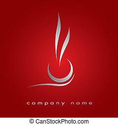 あなたの, logotype, レストラン