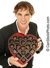 あなた, キャンデー, バレンタイン
