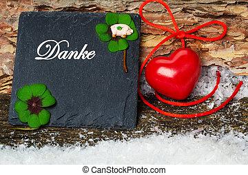 あなた, 感謝しなさい, バレンタイン, 挨拶, 日, birthday, 母性, カード
