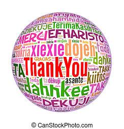 ありがとう, 地球, 概念, 単語, 中に, 多数, 言語, の, ∥, world.
