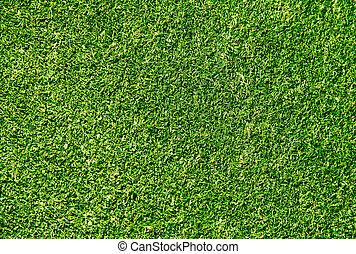 ありなさい, 使われた, 草, 理想, 緑, 缶, 背景