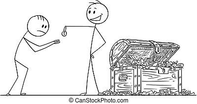 ∥あるいは∥, ごう慢である, こじき, 寄付, supplicant, 1(人・つ), ビジネスマン, コイン,...