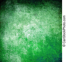 ∥あるいは∥, グランジ, 手ざわり, 背景, 壁, 緑のペンキ