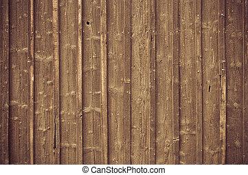 ∥あるいは∥, 手ざわり, 背景, 木製の壁