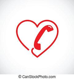∥あるいは∥, 抽象的, helpline, 性, 電話, ベクトル, シンボル, アイコン
