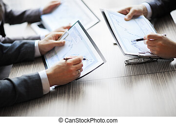 ∥あるいは∥, 財政, ビジネス, チャート, デスクトップ, 銀行業, 会計, 分析者