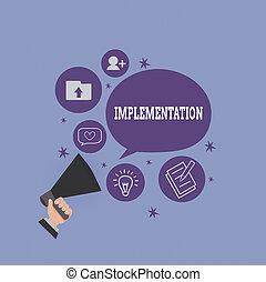 ∥あるいは∥, bubble., 手書き, 作成, 何か, 胡, 別, 保有物, 意味, 概念, 活動的, 手, プロセス, 話し, 効果的である, メガホン, 分析, topic, implementation., テキスト, スピーチ