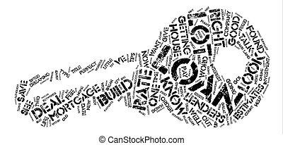いかに, から得なさい, ∥, 権利, たくさん, ローン, 単語, 雲, 概念, テキスト, 背景