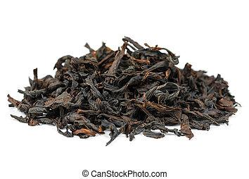 お茶, dahongpao, oolong