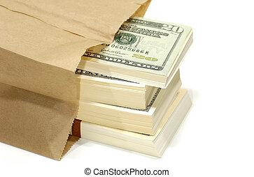 お金 の 袋