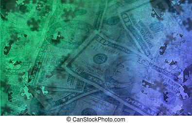 お金, 困惑