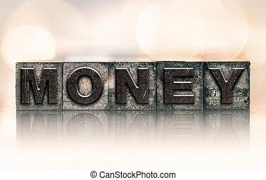 お金, 概念, タイプ, 凸版印刷, 型