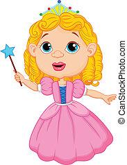 かわいい, 妖精, 漫画