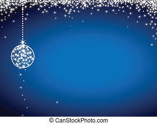 きらめき, クリスマスカード