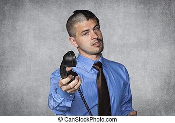 これ, ある, ∥, 電話, あなたのため