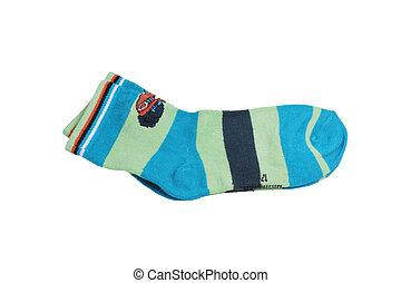 しまのある, socks.