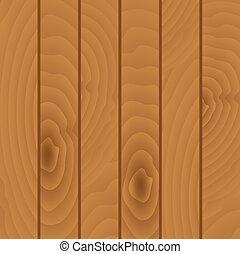 たたき切る, -, texture., ∥あるいは∥, surface., 壁, テーブル, 切断, board., 床, ブラウン, 木製である, ベクトル, 板, 木