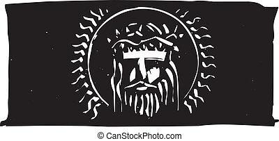 とげ, 王冠, イエス・キリスト