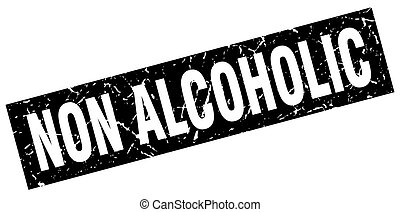 ∥ない∥, 広場, グランジ, アルコール中毒患者, 切手, 黒