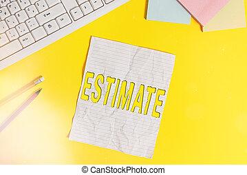の上, 概念, 執筆, テーブル。, 数, スペース, コピー, テキスト, およそ, ∥あるいは∥, 値, 単語, ...