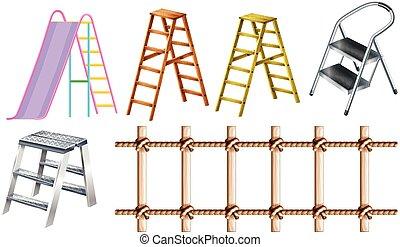 はしご, 別, タイプ
