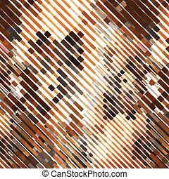 はり付く, 抽象的, crosswise., 対角線, ベクトル, 薄くなりなさい, 背景