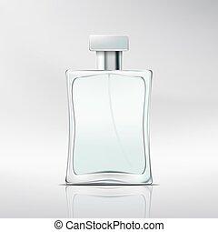 びん, 香水