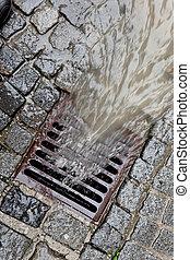 ふた, rainwater, チャンネル