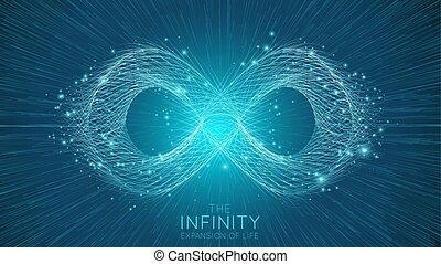 ぼんやりさせられた, 高く, 無限点, スピード, から, 光線, 爆発, 微片, バックグラウンド。, debrises, 下に, center., 爆発, 背景。, motion., 拡大, 印, 努力しなさい, ライン, ベクトル, 小さい, life., ∥あるいは∥