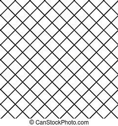 まっすぐにされた, グラフ, pattern., seamless, 噛み合いなさい, バックグラウンド。, ペーパー, ミリメートル, 格子, texture.