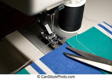 もの, 裁縫