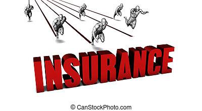 よりよい, 保険