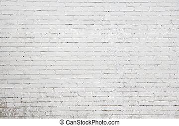 れんがの壁