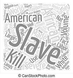 わずかしか, 概念, 単語, テキスト, プレーヤー, アメリカ人, 背景, アフリカ, 知られている, 雲, 歴史