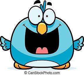 わずかしか, bluebird, 幸せ